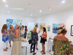 Fern Street Gallery - eAccommodation