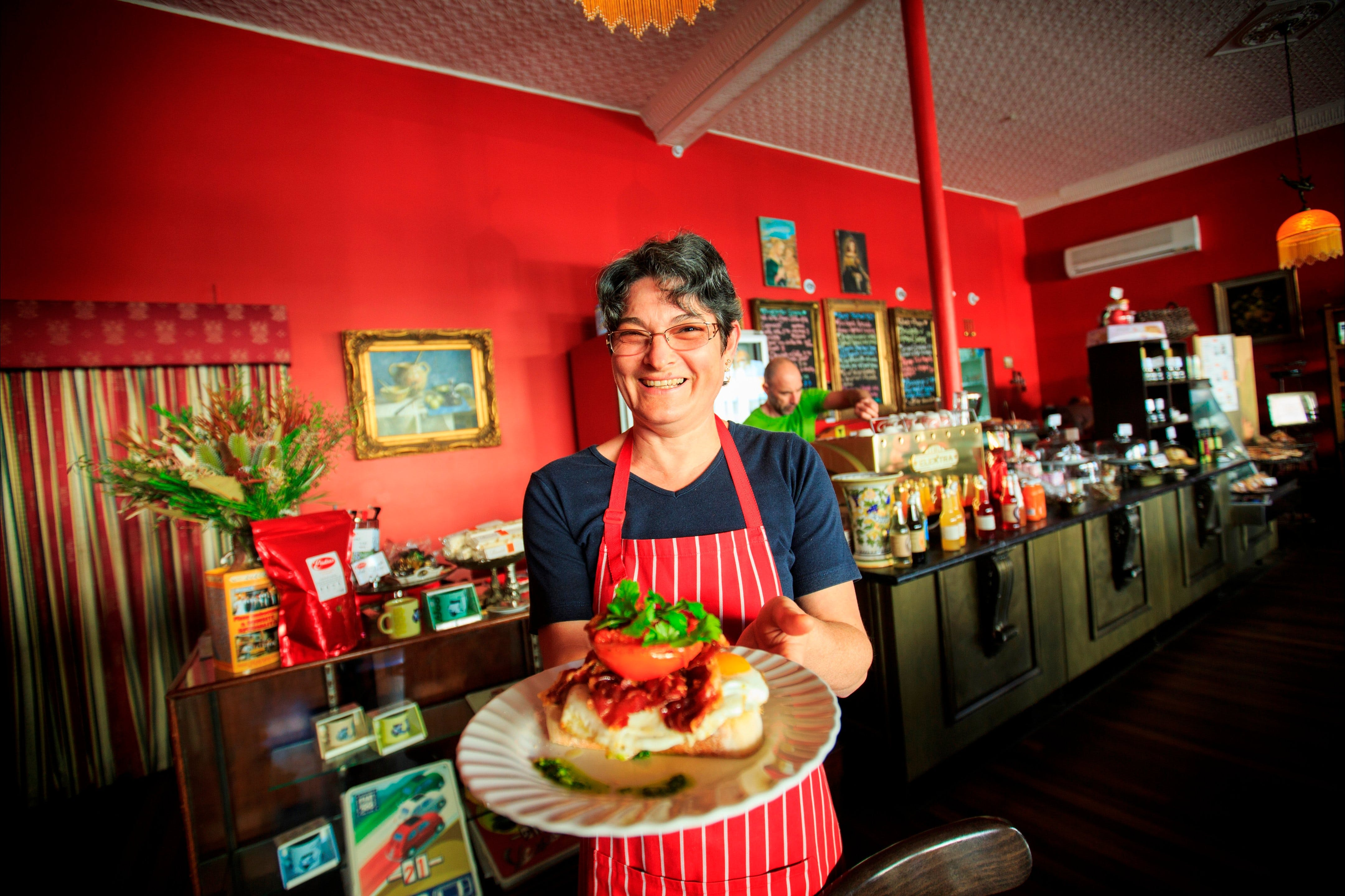 Gympie Region Food Trail - eAccommodation