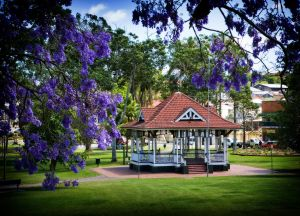 Gympie City Tourist Drive - eAccommodation