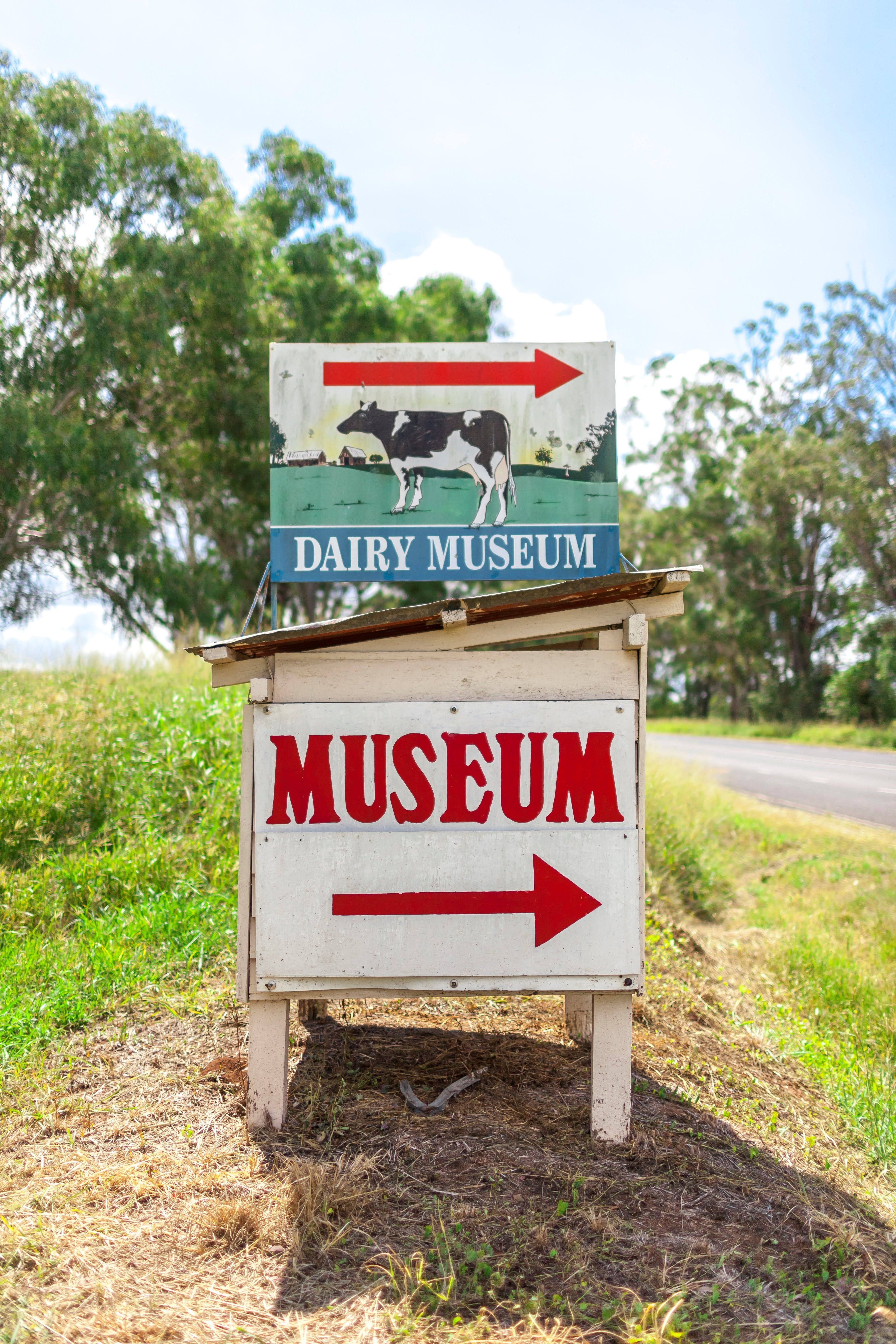 Queensland Dairy and Heritage Museum - eAccommodation