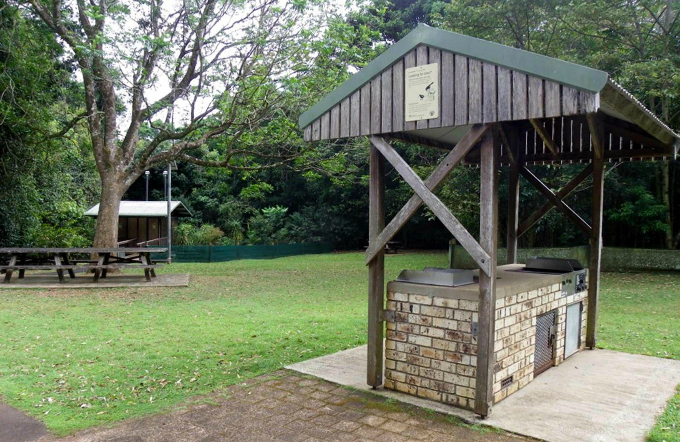 Victoria Park Nature Reserve - eAccommodation