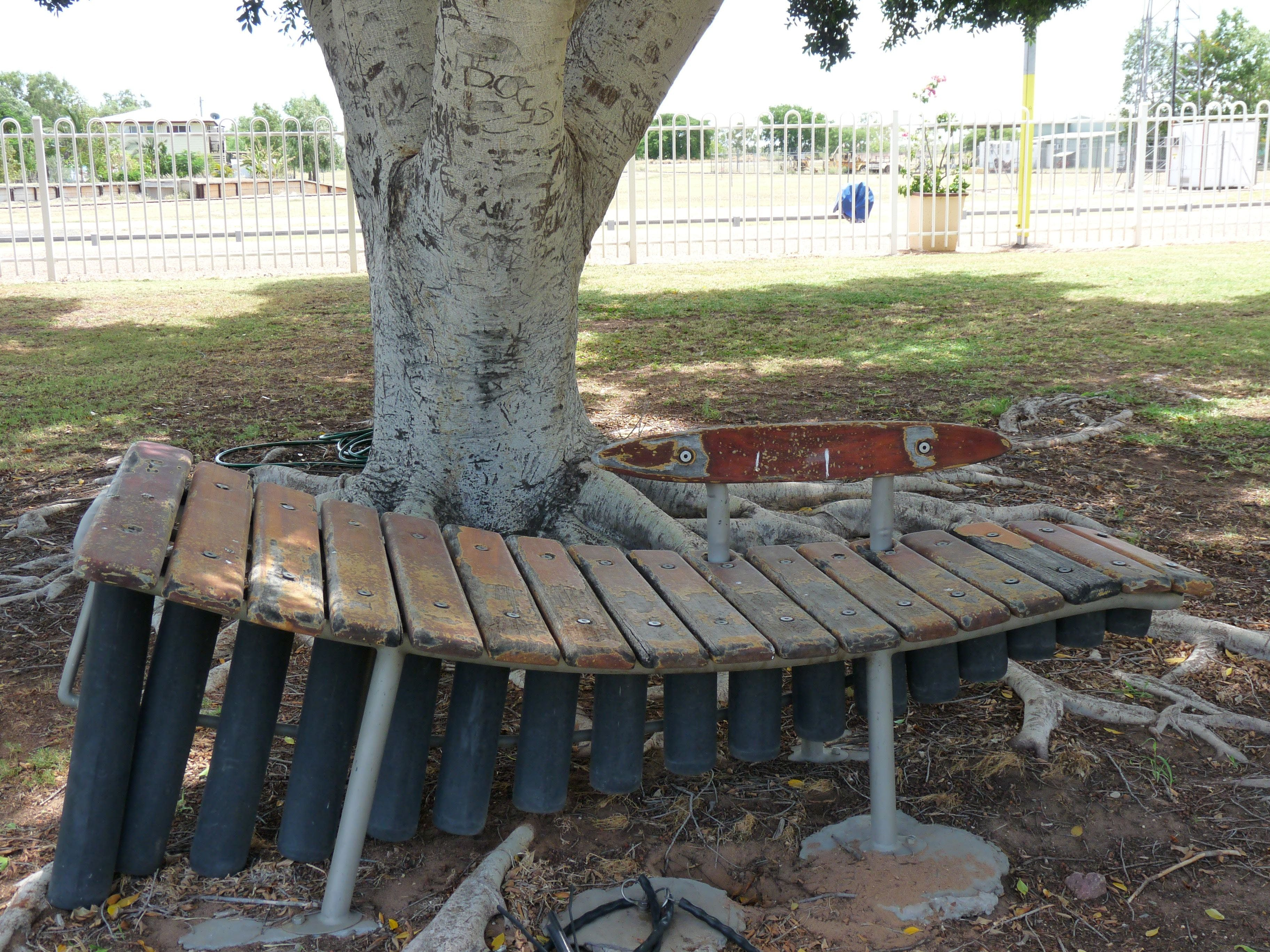 Barcaldine Musical Instruments - eAccommodation