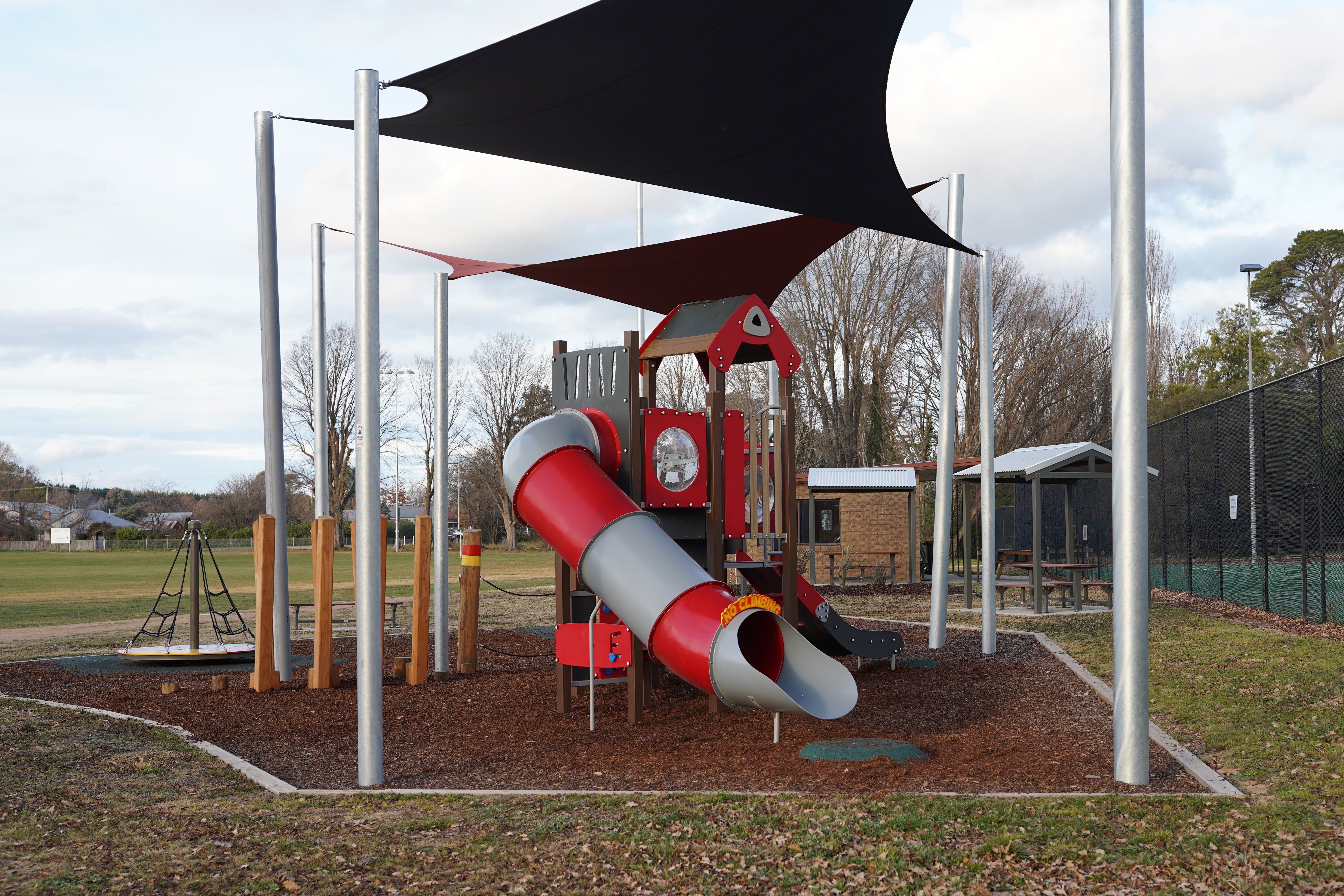 Braidwood Recreation Grounds and Playground - eAccommodation