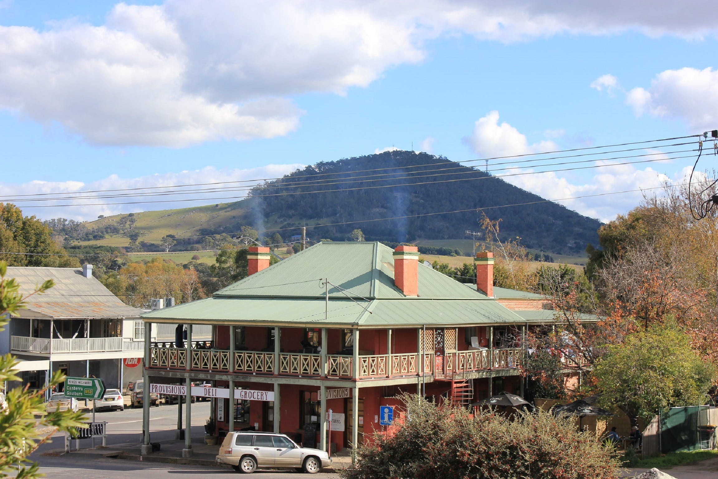 Braidwood Heritage Walk - eAccommodation