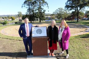 Campbelltown Community Labyrinth - eAccommodation