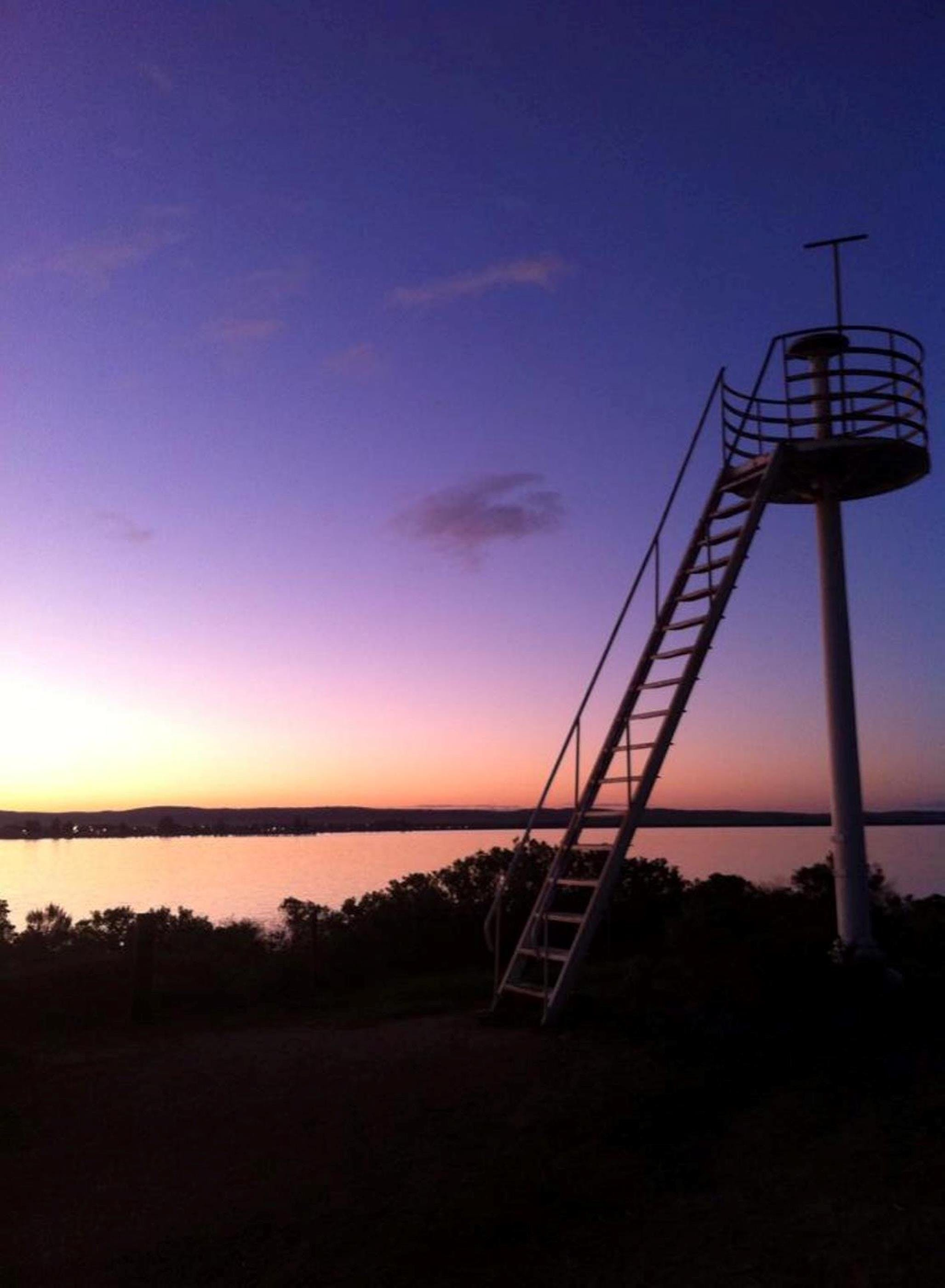 Island Lookout Tower And Reserve - eAccommodation