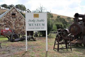 Stoke Stable Museum - eAccommodation