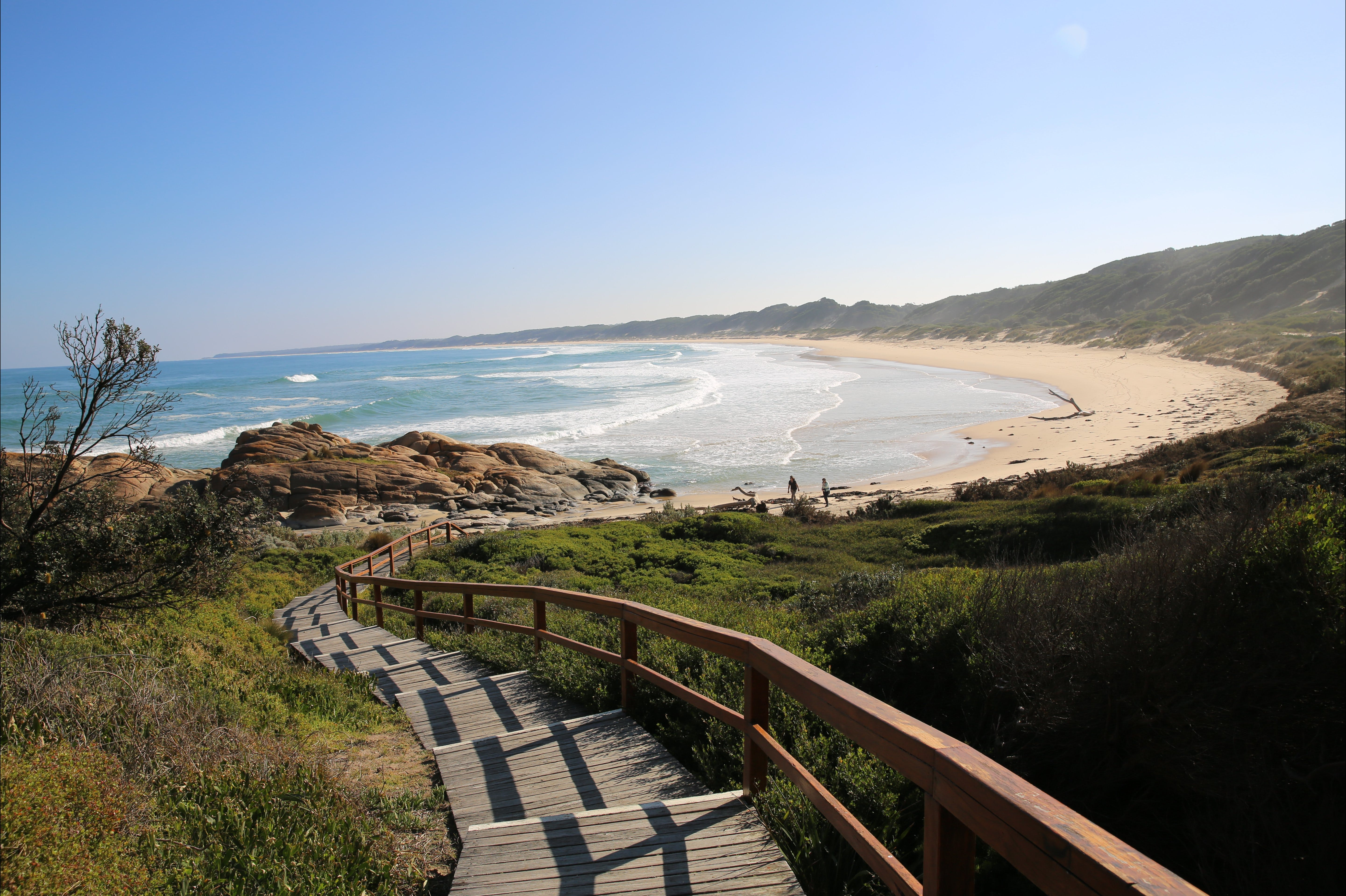 Cape Conran Nature Trail - eAccommodation