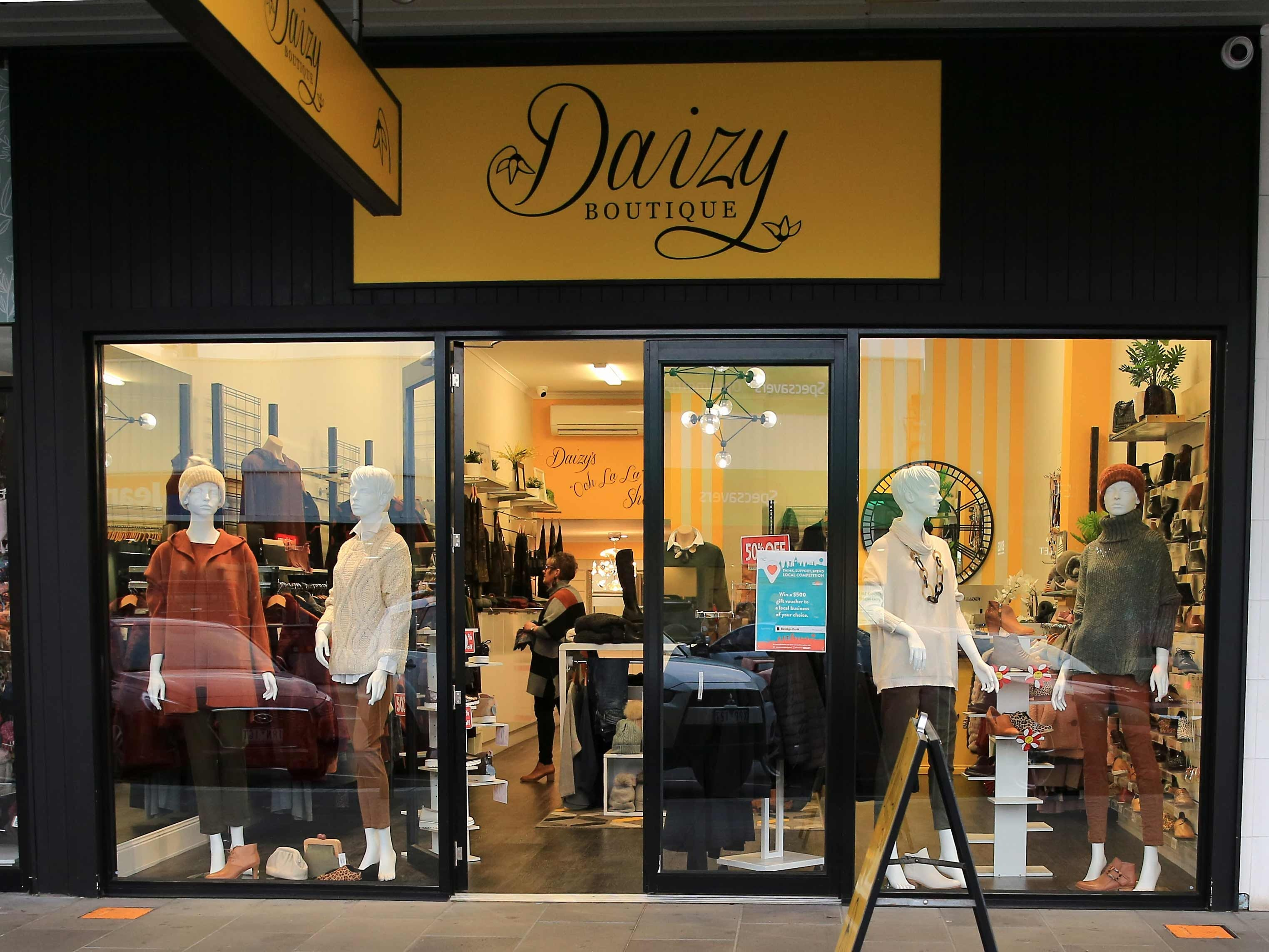 Daizy Boutique - eAccommodation