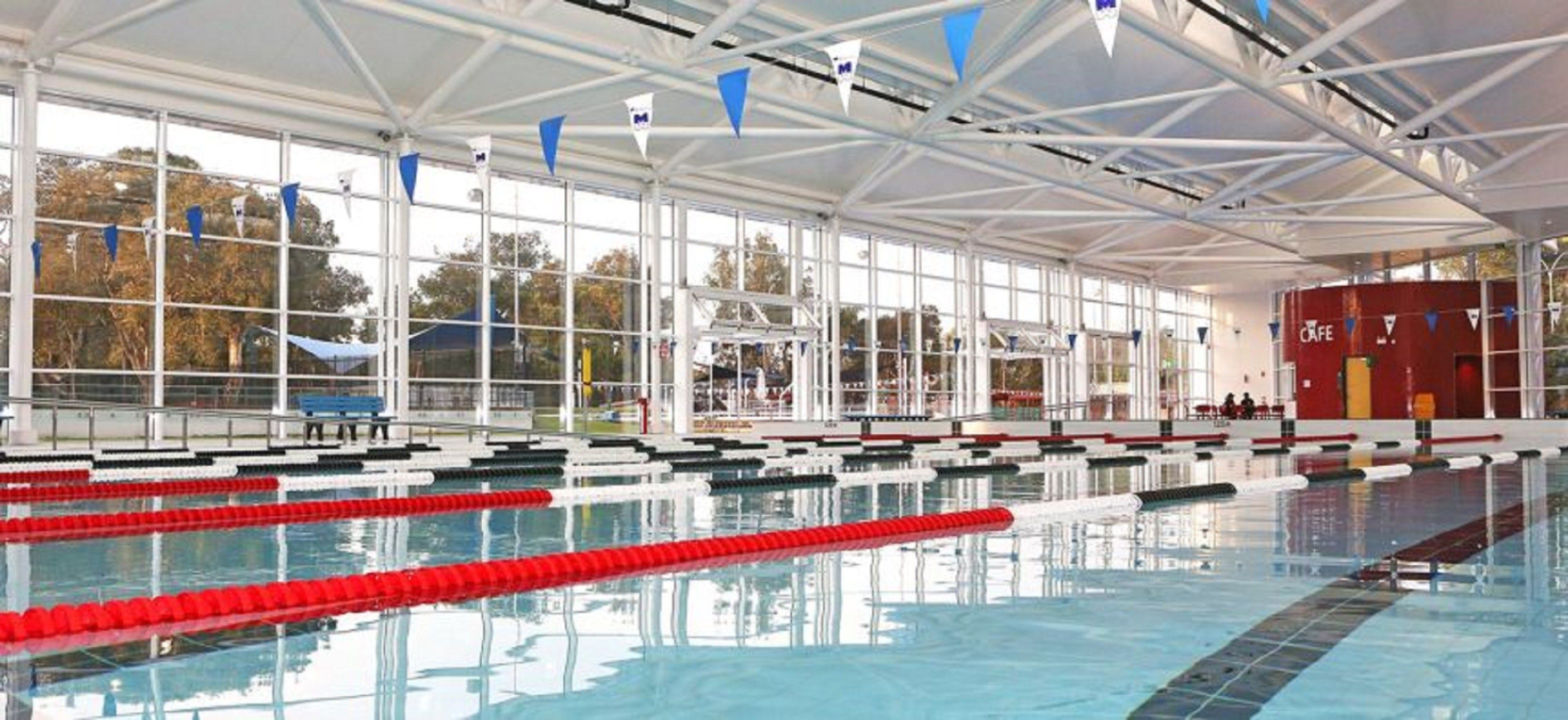 Manly Andrew Boy Charlton Aquatic Centre - eAccommodation