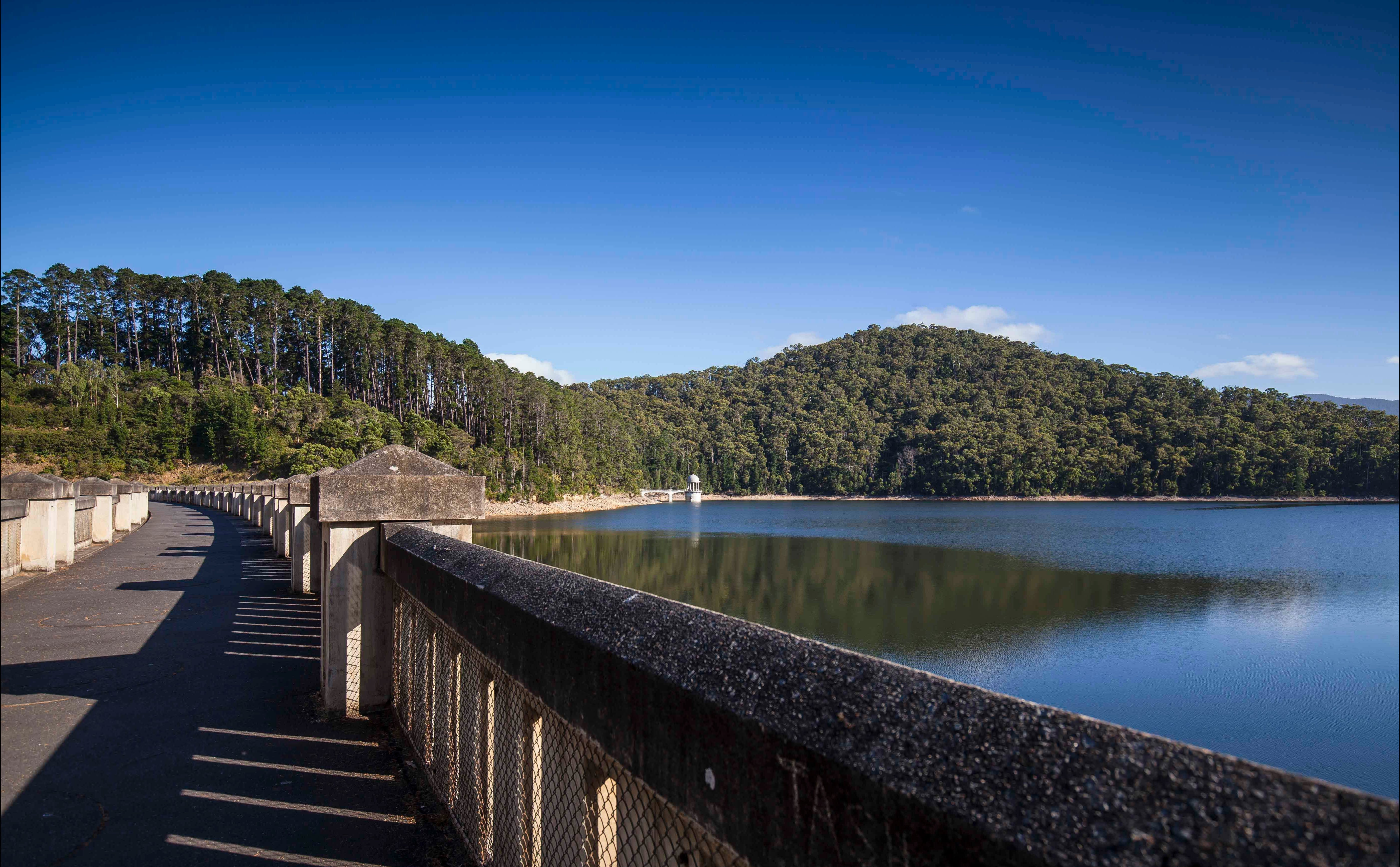 Maroondah Reservoir Park - eAccommodation