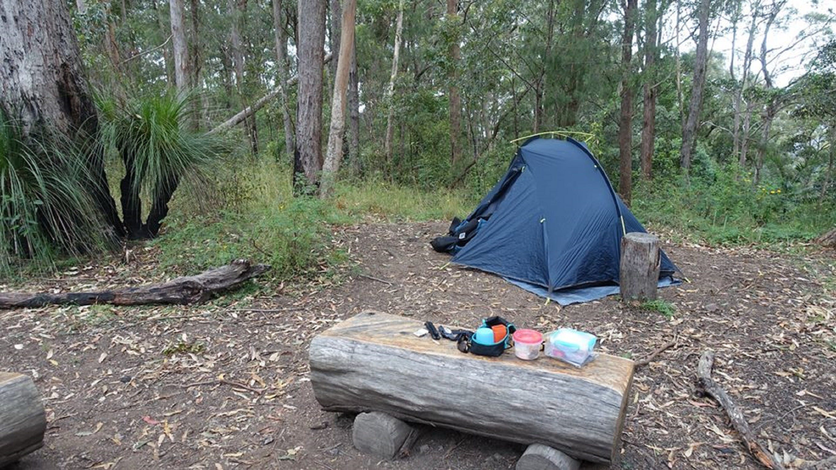 Northbrook Mountain Bush Camp - eAccommodation
