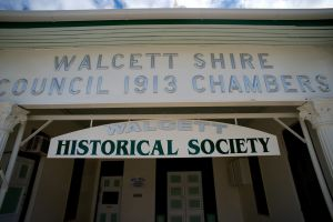 Walgett Historical Society - eAccommodation