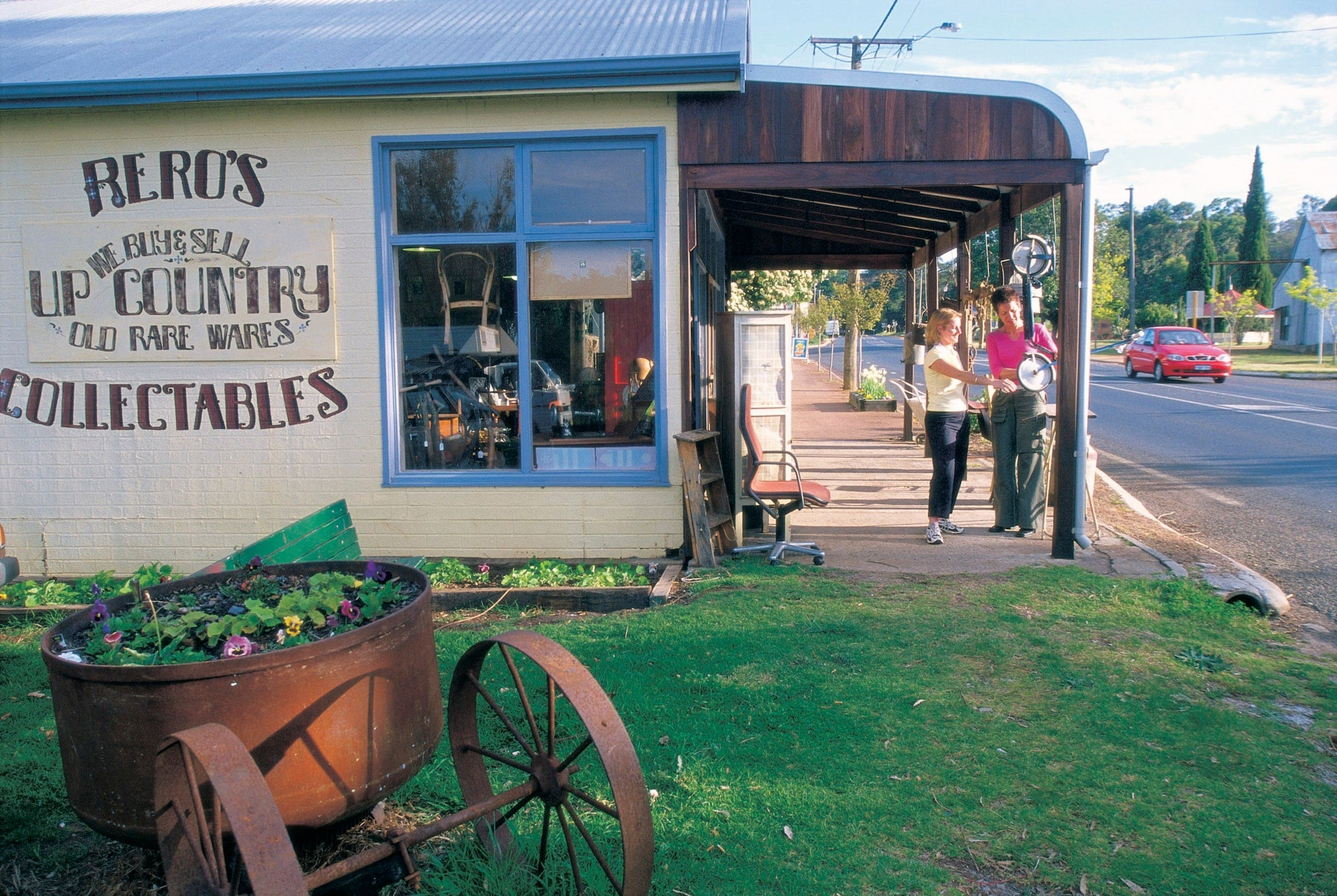Blackwood River Valley Food and Beverage Trail - eAccommodation
