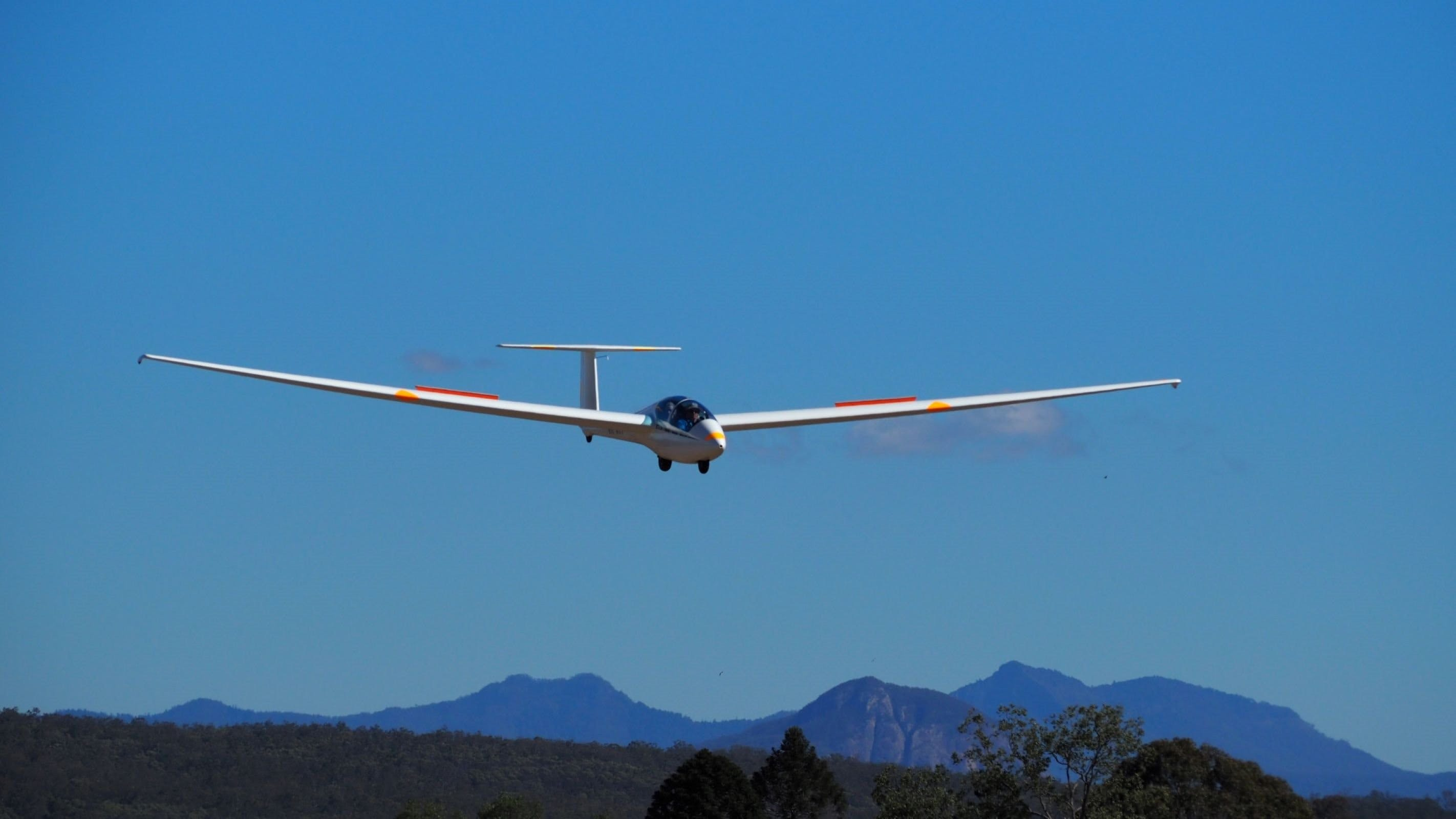 Boonah Gliding Club - eAccommodation