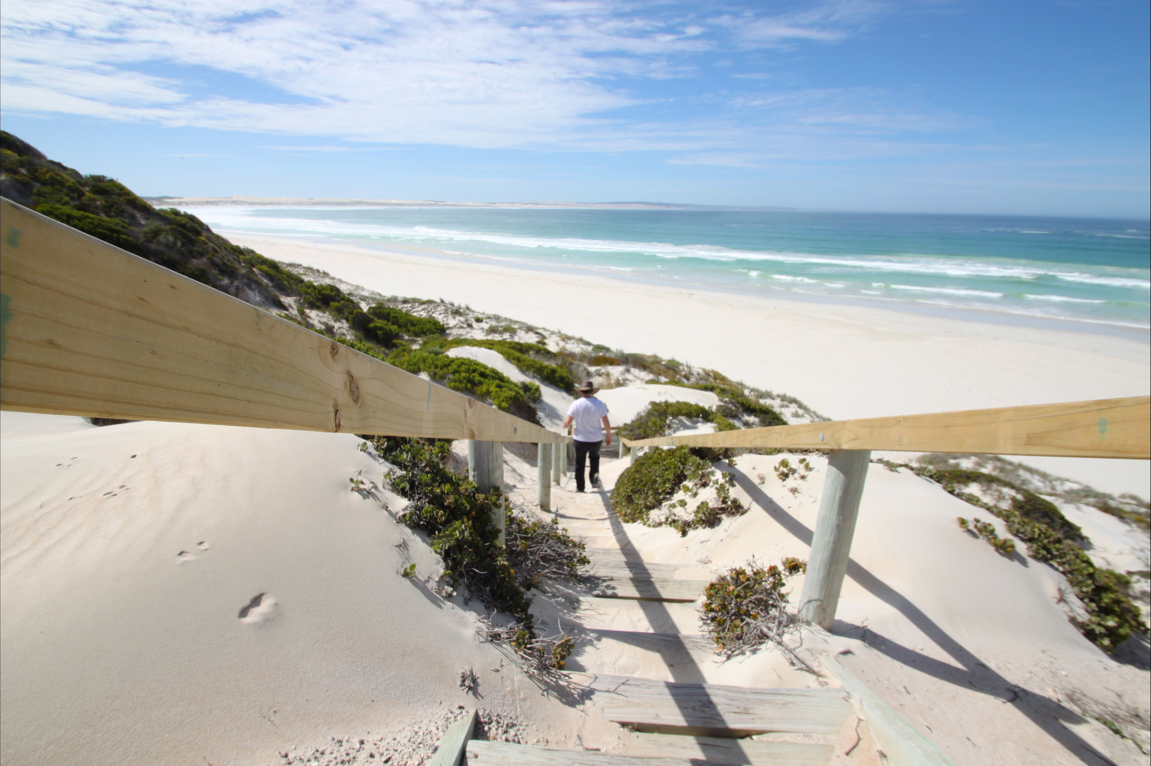 Coffin Bay National Park - eAccommodation