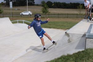 Crookwell Skate Park - eAccommodation