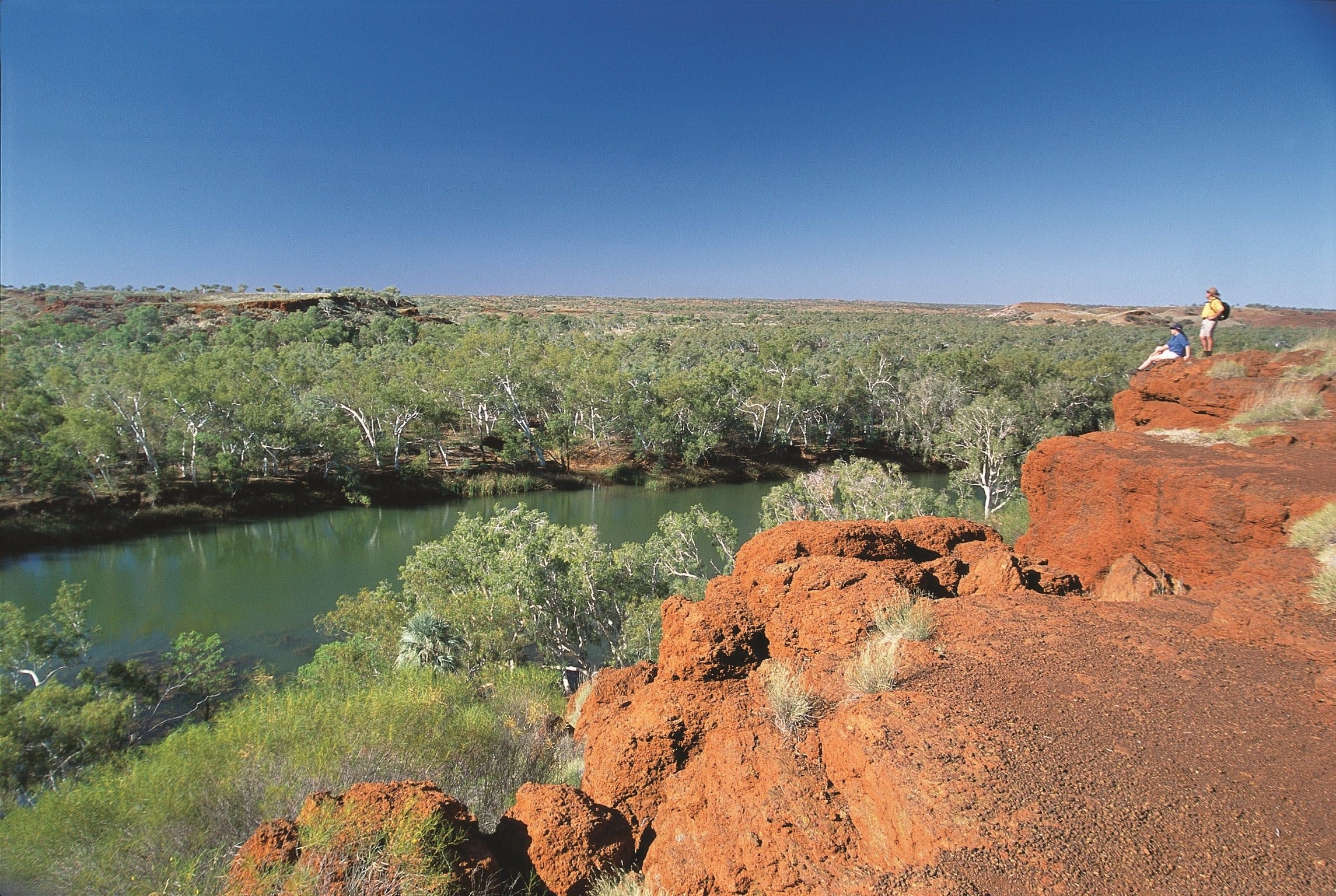 Fortescue River - eAccommodation