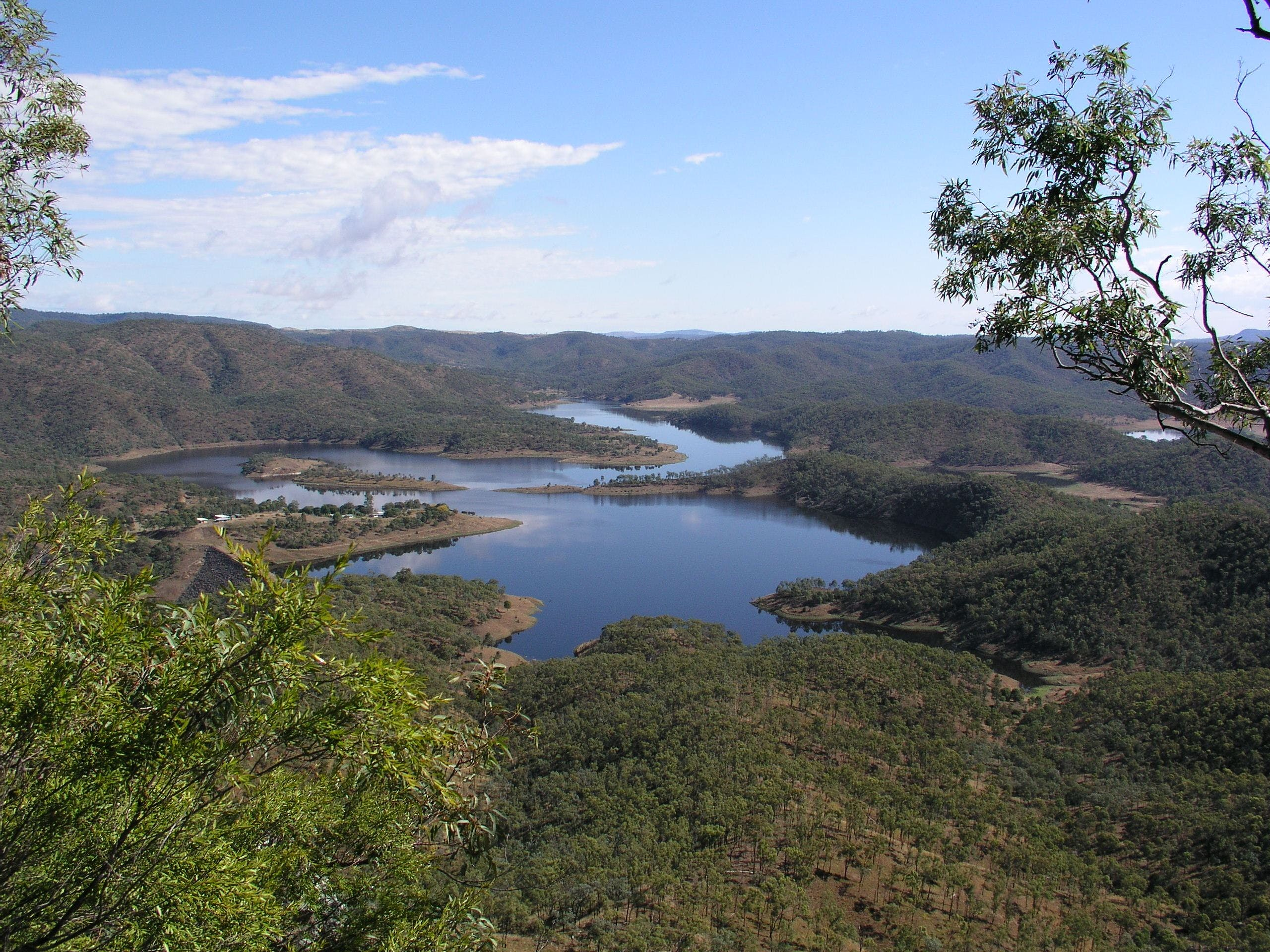 Lake Cania - eAccommodation