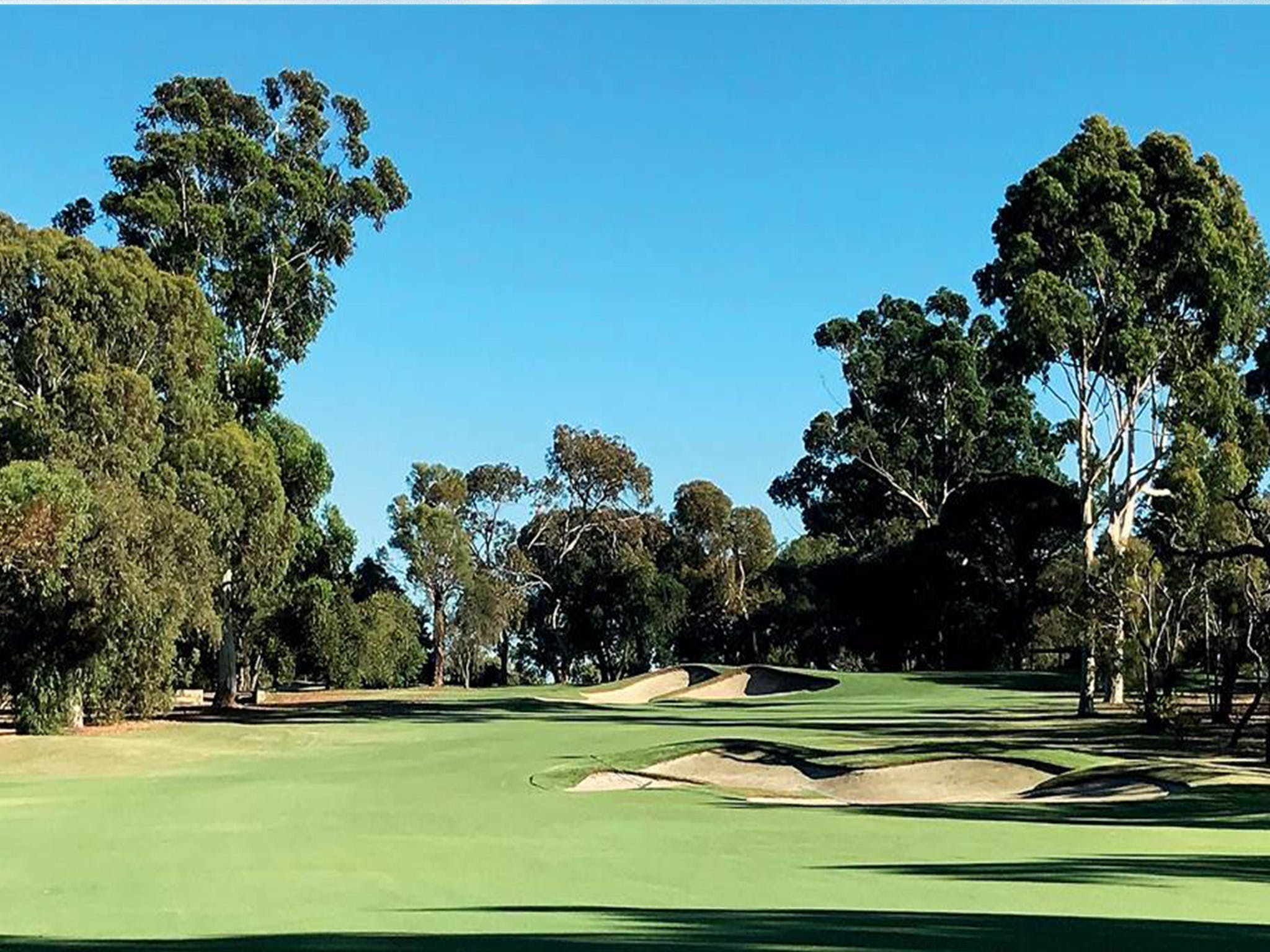 Wanneroo Golf Club - eAccommodation