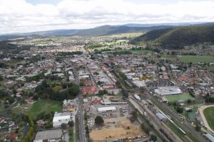 Lithgow - eAccommodation