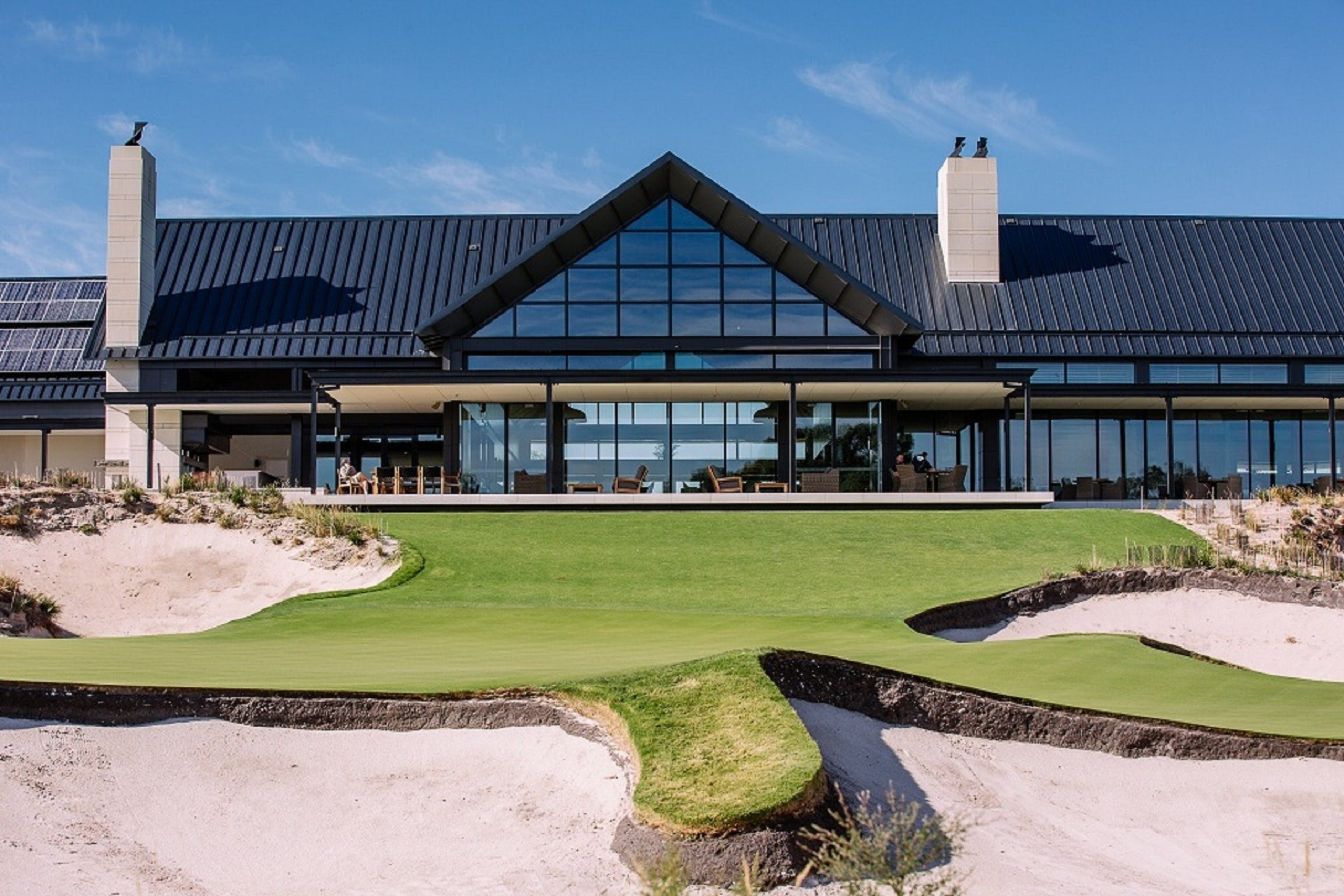 Peninsula Kingswood Country Golf Club - eAccommodation