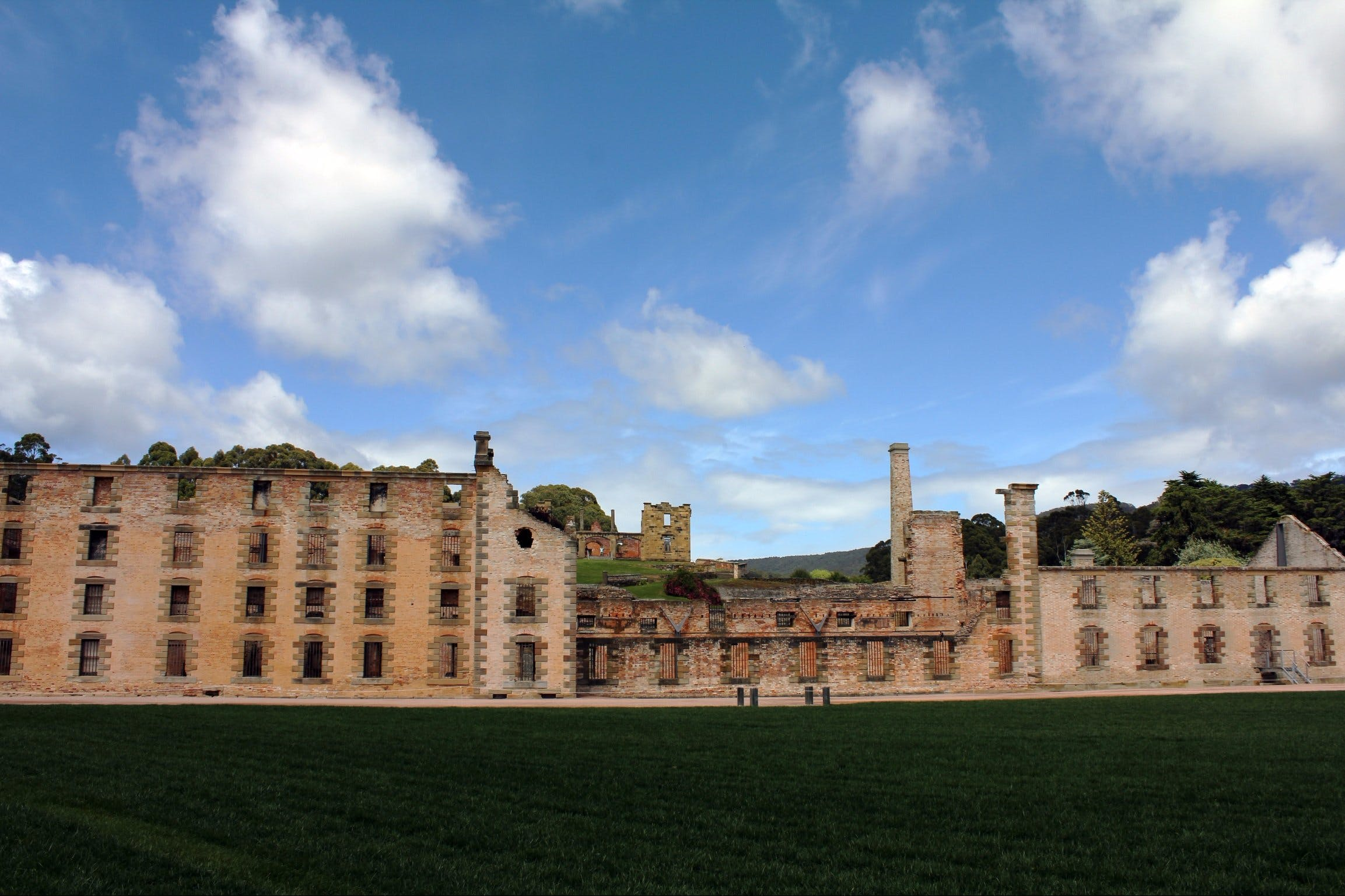 Port Arthur and Tasman - eAccommodation