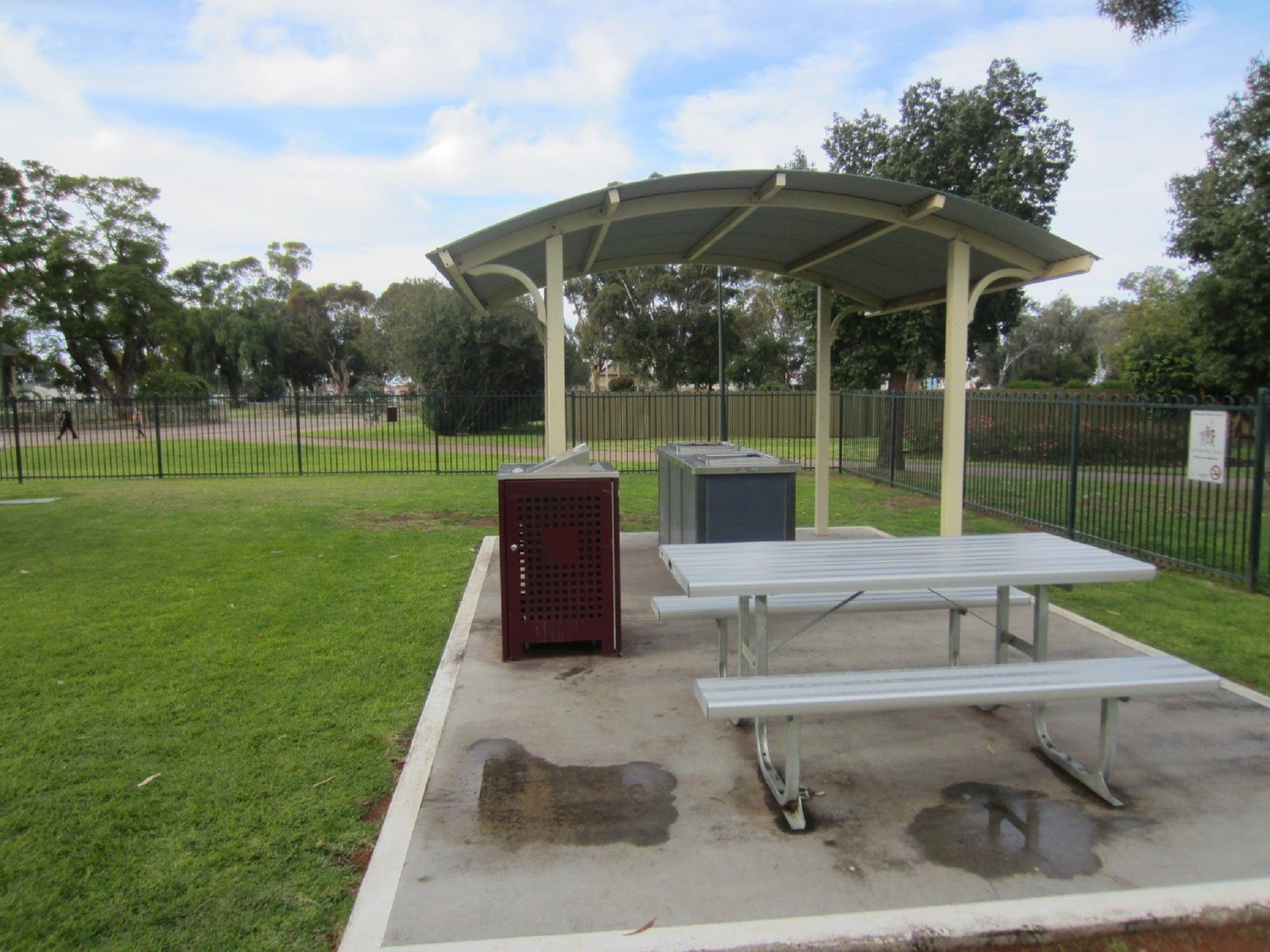 Sturt Park Reserve and Titanic Memorial - eAccommodation