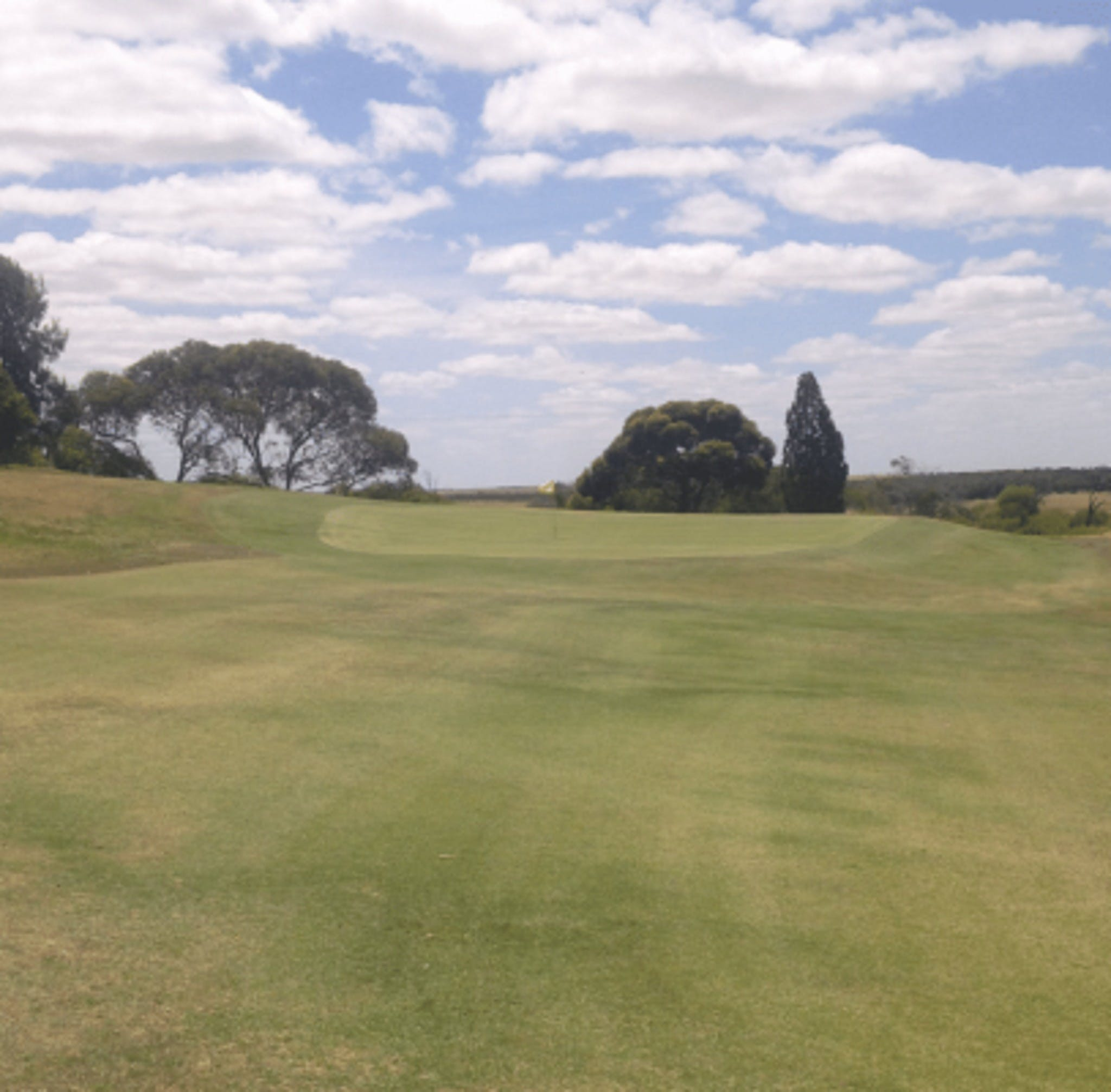 Swan Reach Golf Club Incorporated - eAccommodation