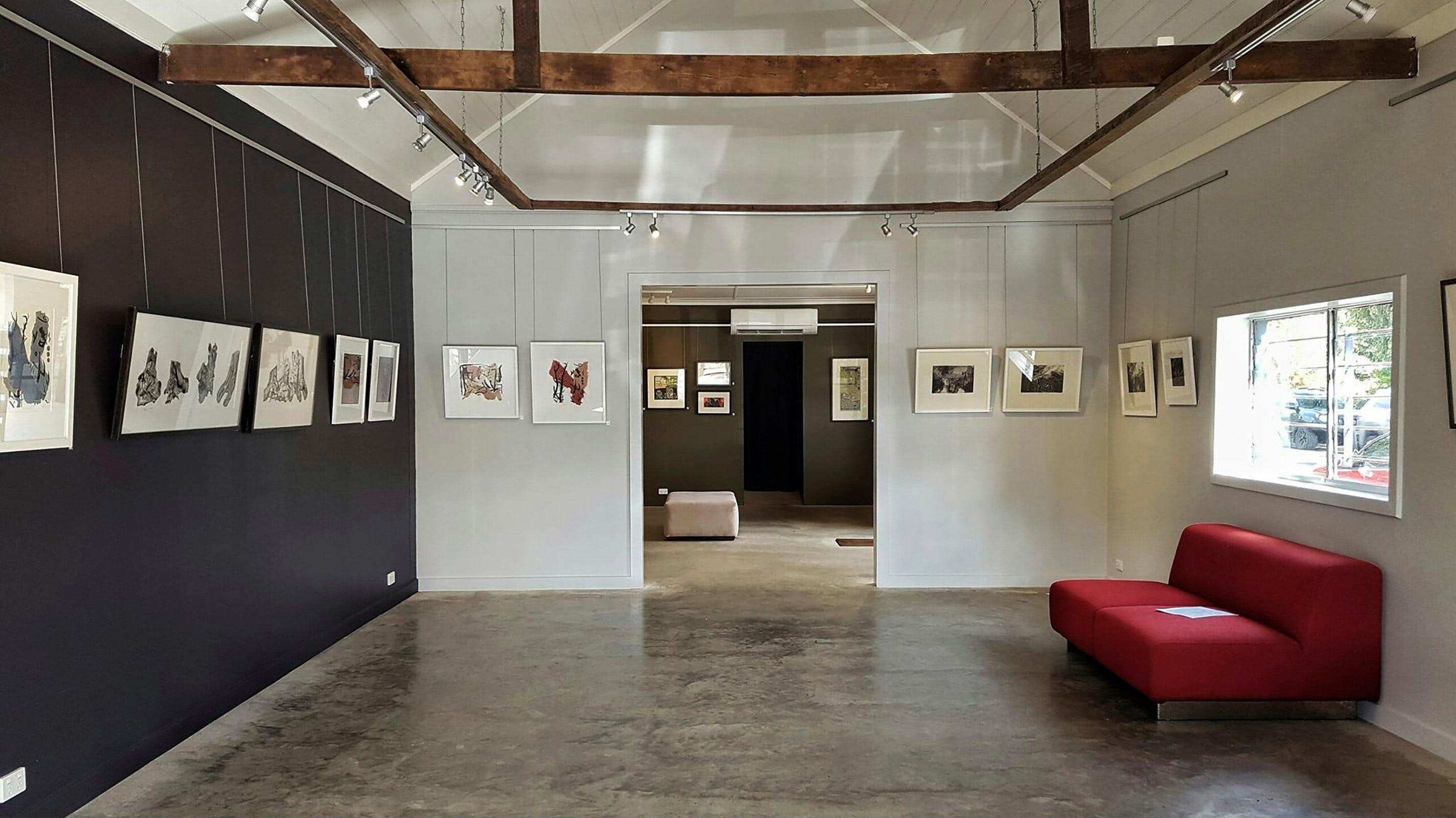 Briagolong Art Gallery - eAccommodation