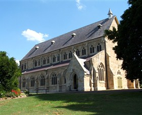 St Peters Anglican Church - eAccommodation