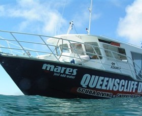 Queenscliff Dive Centre - eAccommodation