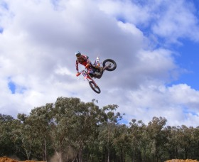 Goanna Tracks Motocross and Enduro Complex - eAccommodation