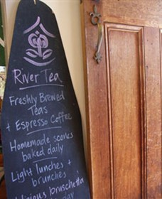 River Tea House - eAccommodation