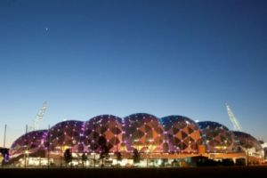 AAMI Park - eAccommodation