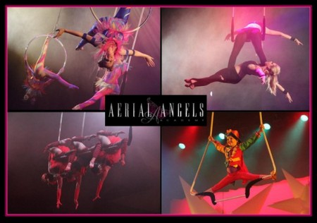 Aerial Angels - eAccommodation