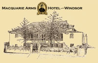 Macquarie Arms Hotel - eAccommodation