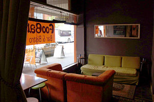 FooBar Bar  Bistro - eAccommodation