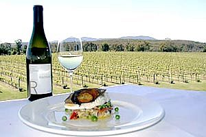 Rochford Winery Restaurant - eAccommodation
