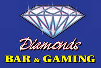 Diamonds Bar and Gaming - eAccommodation