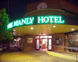 The Manly Hotel - eAccommodation