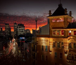 Kings Cross Hotel - eAccommodation