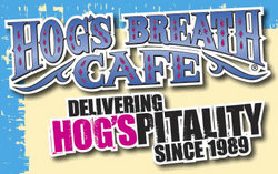 Hogs Breath Cafe - eAccommodation