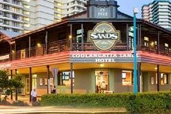 Coolangatta Sands Hotel - eAccommodation