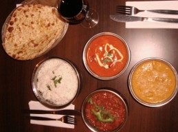 Masala Indian Cuisine Mackay - eAccommodation