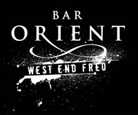 Bar Orient - eAccommodation