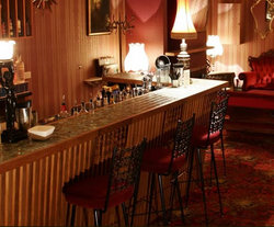 Back Bar - eAccommodation