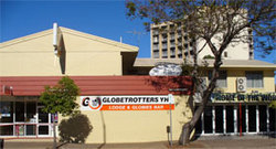 Globe Trotters Bar - eAccommodation