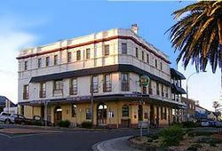 The Grand Hotel - Kiama - eAccommodation