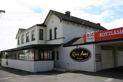 River Arms Hotel - eAccommodation